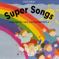 Super Songs | CD (1)