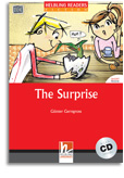 The Surprise  | Reader / Audio CD