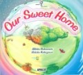 Vol.5 Our Sweet Home | Book with CD