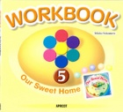 Vol.5 Our Sweet Home | Workbook