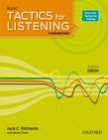 Tactics for Listening Basic | Student book