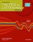 Tactics for Listening Developing | Student book