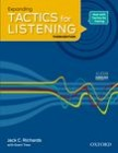 Tactics for Listening Expanding | Student book