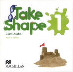 Take Shape 1  | Class CD
