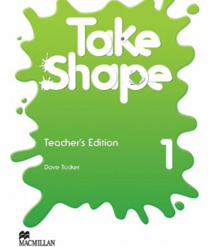 Take Shape 1  | Teacher's Book