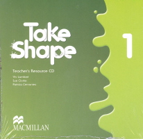 Take Shape 1  | Resource CD