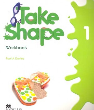 Take Shape 1  | Workbook