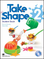 Take Shape 2  | Student Book