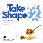 Take Shape 2  | Class CD