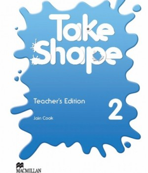 Take Shape 2  | Teacher's Book