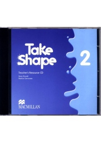 Take Shape 2  | Resource CD