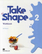 Take Shape 2  | Workbook