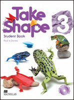 Take Shape 3  | Student Book