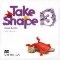 Take Shape 3  | Class CD