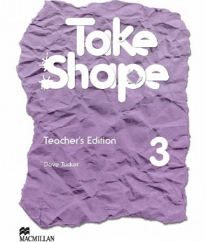 Take Shape 3  | Teacher's Book