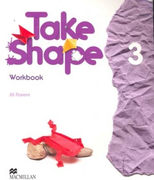 Take Shape 3  | Workbook