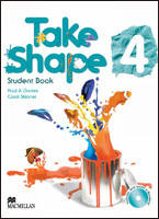 Take Shape 4  | Student Book