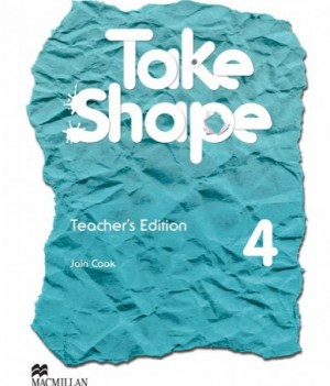 Take Shape 4  | Teacher's Book