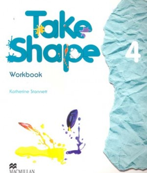 Take Shape 4  | Workbook