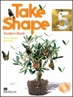Take Shape 5  | Student Book
