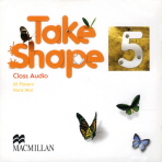 Take Shape 5  | Class CD