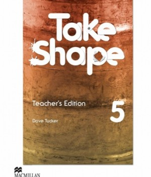 Take Shape 5  | Teacher's Book