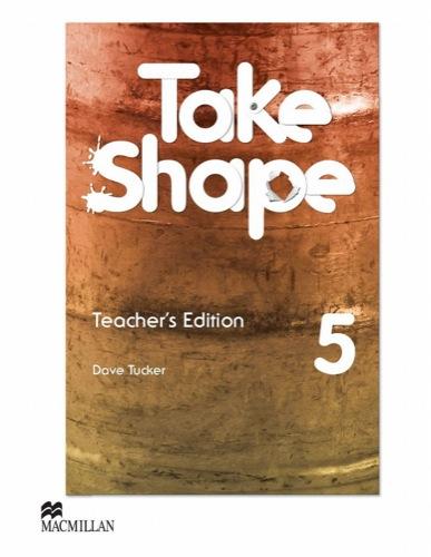 Take Shape 5  | Teacher's Book