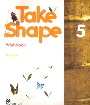 Take Shape 5  | Workbook