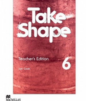 Take Shape 6  | Teacher's Book