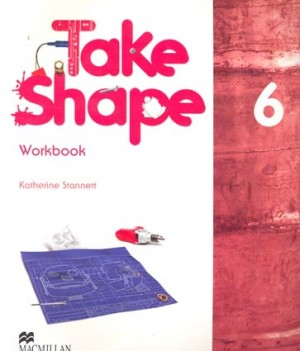 Take Shape 6  | Workbook