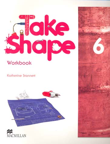 Take Shape 6  | Workbook