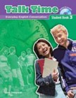 Talk Time: Level 3  | Student Book with CD