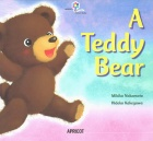 Vol.4 A Teddy Bear | Book with CD