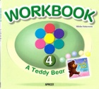 Vol.4 A Teddy Bear | Workbook