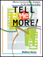 Tell Me More!  | Student Book