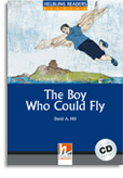 The Boy Who Could Fly  | Reader / Audio CD