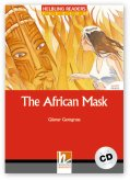 The African Mask | Reader / Audio CD