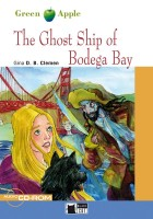 The Ghost Ship of Bodega Bay | Book with Audio CD/CD-ROM
