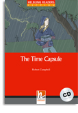 The Time Capsule | Reader / Audio CD