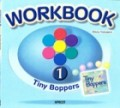 Vol.1 Tiny Boppers | Workbook