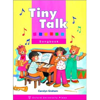 Tiny Talk: All levels | Songbook