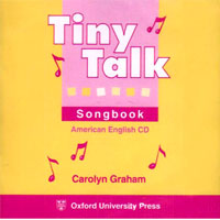 Tiny Talk: All levels | Songbook CD (2)