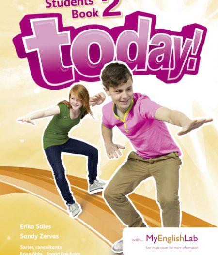 Today 2 | Activity Book