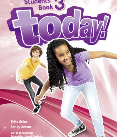 Today 3 | Student Book