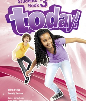 Today 3 | Activity Book