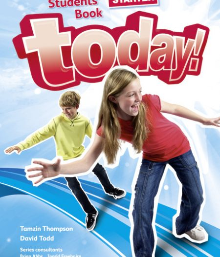 Today Starter | Activity Book