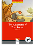 The Adventures of Tom Sawyer  | Reader / Audio CD