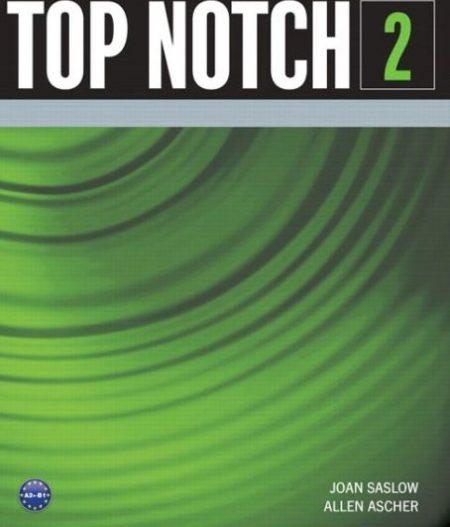 Top Notch (3E) 2  | Student Book Split A (Student Book+MyLab Access)