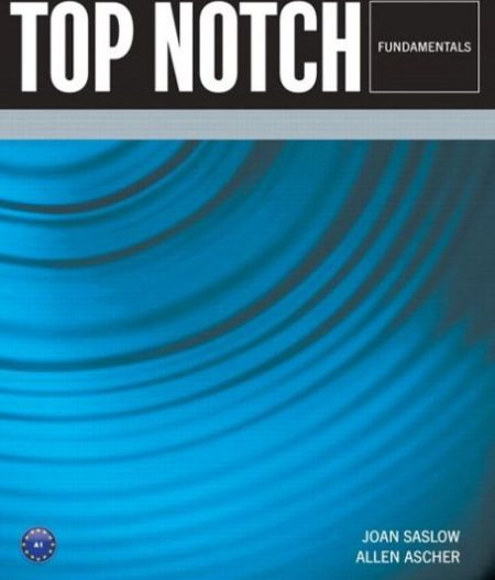 Top Notch (3E) Fundamentals  | Student Book Split B (Student Book+MyLab Access)