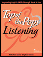 Top of the Pops Listening  | Student Book